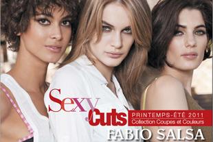 Fabio salsa le salon de coiffure virtuel for Salon de coiffure fabio salsa